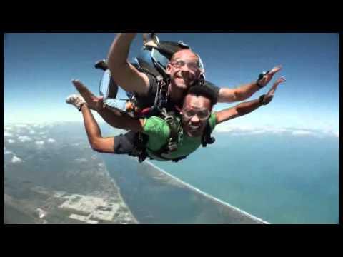 Skydive Sebastian @ Florida USA