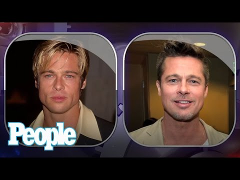 who is brad pitt dating right now