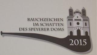 80. Video - Rauchzeichen im Schatten des Speyerer Doms
