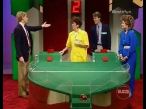 On a Roll 1986 - Pilot 1