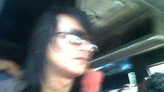 """Sadis""""Bus ALFARRUQ nempel 5cm vs bumel Pekalongan di Pantura"""