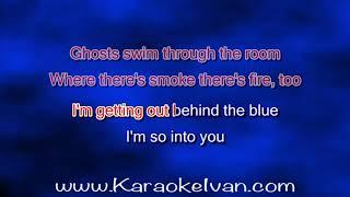 Beth Hart - Rub Me For Luck KARAOKE