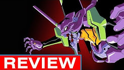 NEON GENESIS EVANGELION Review (Deutsch / German)