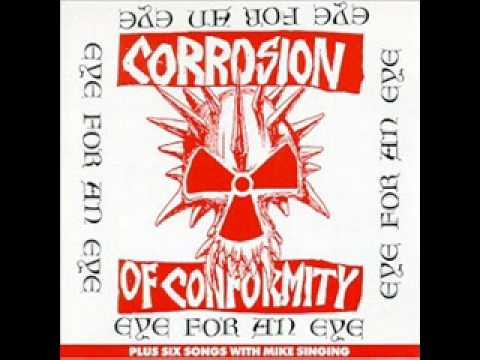 Corrosion of Conformity - Coexist