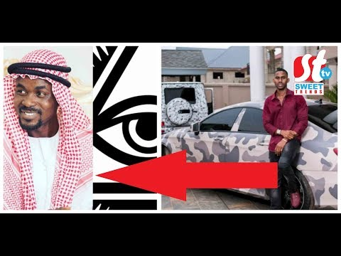 IBRAH ONE EXPOSES MENZGOLD CEO ( NAM1) AFTER BANK OF GHANA WARNING