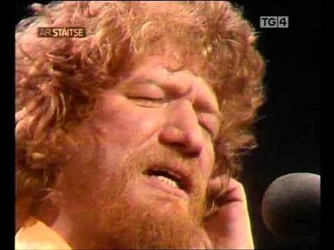 The Auld Triangle  Luke Kelly & The Dubliners