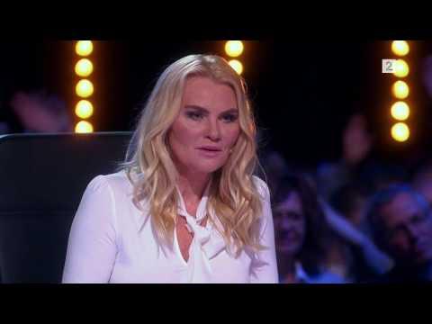 Tårene rant da Christian 11 sang seg til gullknapp i Norske Talenter