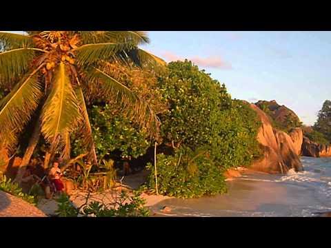 Voyage Seychelles 2010