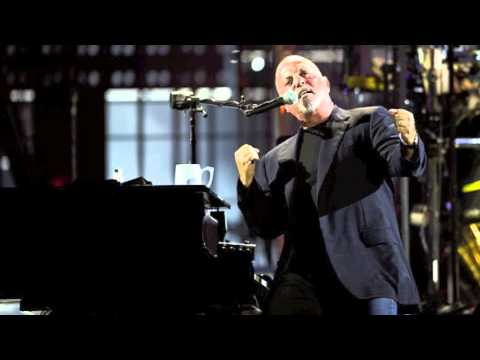 Billy Joel: The Entertainer (Live At Shea Stadium, SOUNDBOARD)