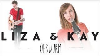 Liza&Kay - Ohrwurm (offizielles Musikvideo)