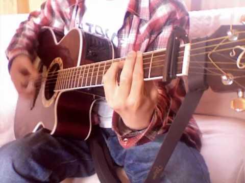 Your Heaven YUI (acoustic guitar)