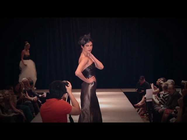 Austin Threads Exclusive - Fashion Show with Ross Bennett