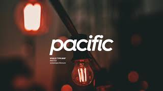 """""""Wasted""""  - Khalid Type Beat (Prod. Pacific)"""