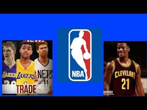 NBA Trades/Trade Rumors!