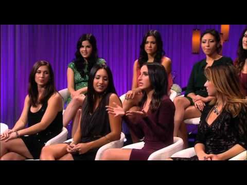 BT Vancouver - The Bachelor Canada - The Women Tell All