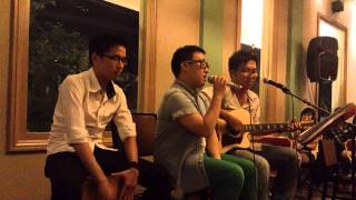 090513 - Thức Tỉnh - Apology [Cover]