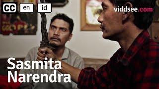 Sasmita Narendra - Horror Thriller Short Film Indonesia // Viddsee.com