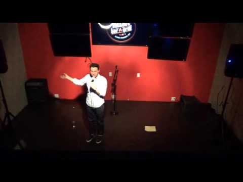 CoEd Comedy 21116 Jay Montepare