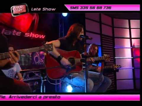 Sottocovertura - Love Me Two Times Unplugged