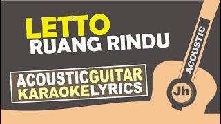 Karaoke Letto - Ruang Rindu