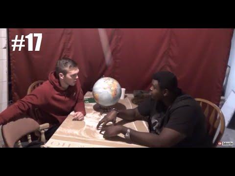 #JSPPodcast #17 - Africa, Soccer, World Travel