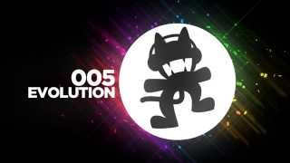 Monstercat 005 - Evolution - Album Mix (75 Min) [Monstercat Release]