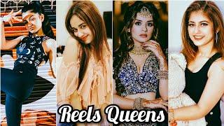 New Trending Reels 30th October |Amulya Rattan, Jannat Zubair, Arishfa khan, Avneet kaur & BOYS