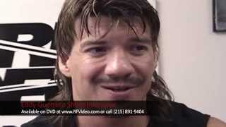 Eddy Guerrero Shoot Interview Preview