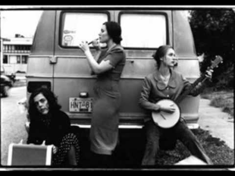 The Be Good Tanyas: Lonesome Blues