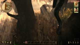 Drakensang: The River of Time HD gameplay