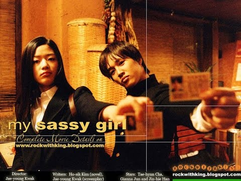 Asian Movie Review: My Sassy Girl