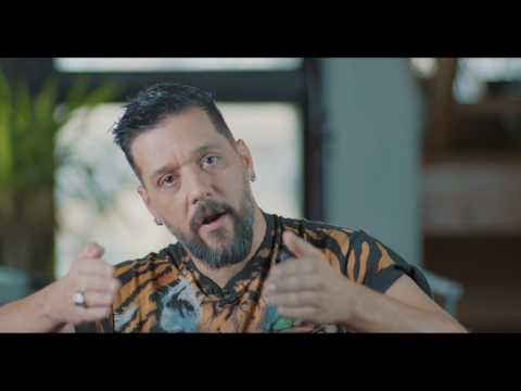 Thought Leaders | George Stroumboulopoulos