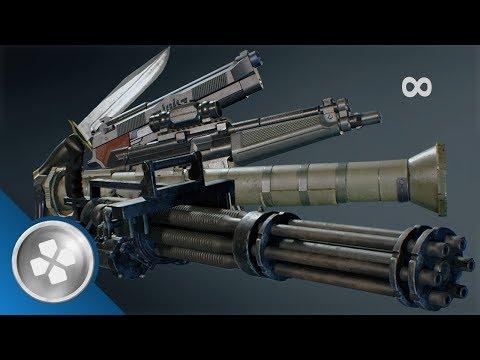 Resident Evil 2 Remake: Como Conseguir Todas as Armas Infinitas