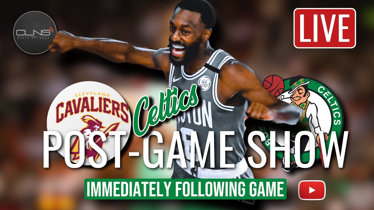 Cavaliers vs. Celtics: Live updates from Boston as the Cavs play the ...