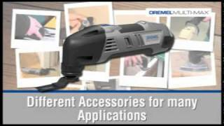 This is theDremel Multimax from Diytools.co.uk and is the ideal too...