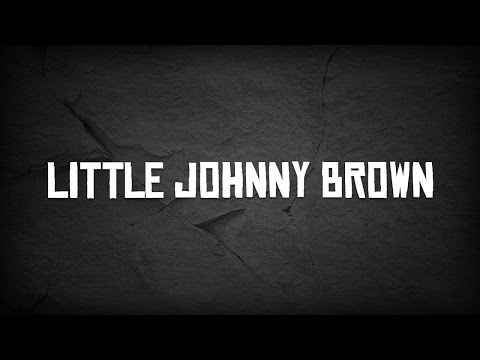 LITTLE JOHNNY BROWN  A GREAT GAME FOR KIDS