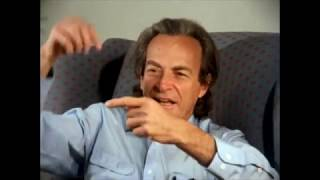 New! FUN TO IMAGINE with Richard Feynman BBC2 - COMPLETE in HIGHER RESOLUTION