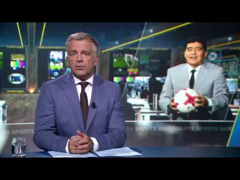 Maradona loopt worst mis in Brabantse Mierlo