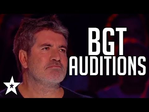 Britain's Got Talent 2019 Auditions! | WEEK 4 | Got Talent Global