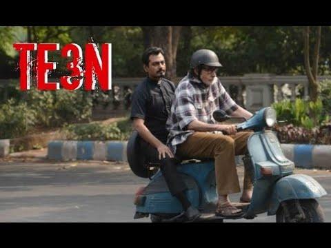 TE3N Movie (2016) Music Launch | Amitabh Bachchan | Vishal Dadlani | Clinton Cerejo | 2016