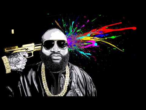 Rick Ross  Sanctified Ft Kanye West & Big Sean Full Version Mastermind