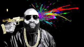 Rick Ross - Sanctified Ft. Kanye West & Big Sean (Full Version) Mastermind
