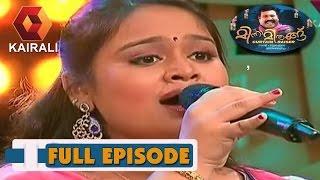 Minnaminungu 27/09/16 Full Episode Remembering Sri.Kalabhavan Mani
