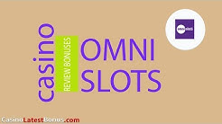 OMNI SLOTS CASINO BONUSES (WELCOME BONUSES, 2nd BONUSES, SLOT OF THE WEEK, WAGER)