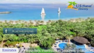 Sheraton Jumeirah Beach Resort - Dubai Hotels, UAE