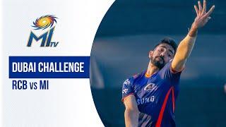 Ready to face the Challengers - RCB vs MI | बैंगलोर मैच के लिए तैयार | Dream11 IPL 2020