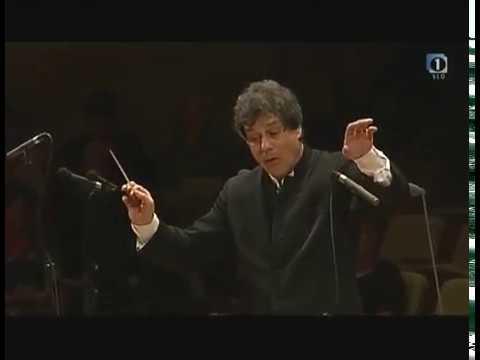 Lutoslawski Concerto for orchestra RTV Slovenia Symphony Orchestra
