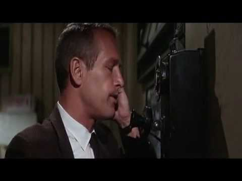 Harper (1966) - Paul Newman - Prank Call