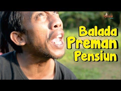 Balada Preman Pensiun - Film pendek cah Pati thumbnail