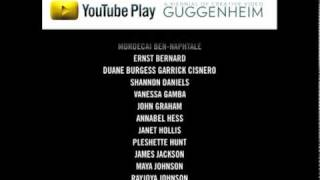 YouTube Play Credits